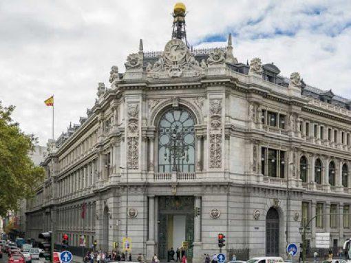 Deuda pública española registró un 125,3% del PIB en primer trimestre