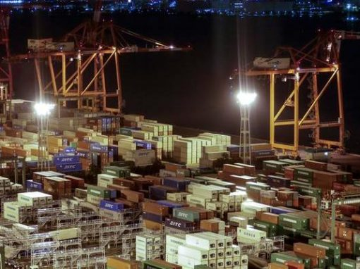 Japón registró un superávit comercial de € 2.950 millones en junio