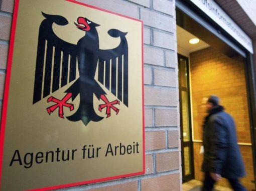 El desempleo en Alemania bajó en julio