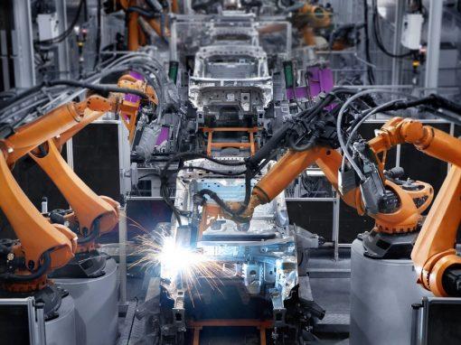 Escasez de microchips limita la producción española de vehículos