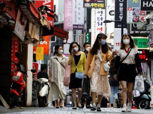 Corea del Sur registró un aumento en el PIB de 0,7% en abril-junio