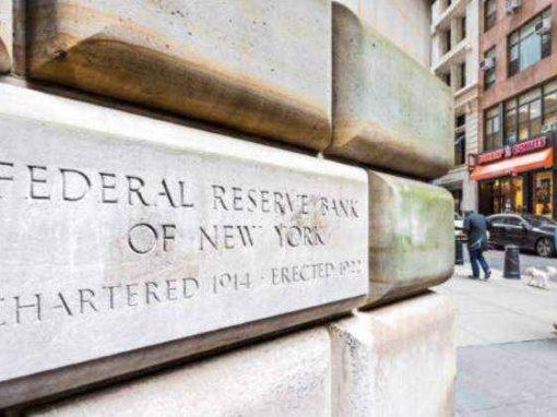 Aumentan las expectativas de inflación EEUU a corto plazo, según la Fed de Nueva York