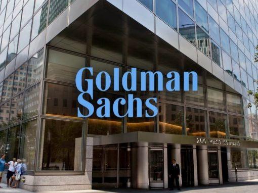 Goldman Sachs recortó un 1% previsión de crecimiento EEUU