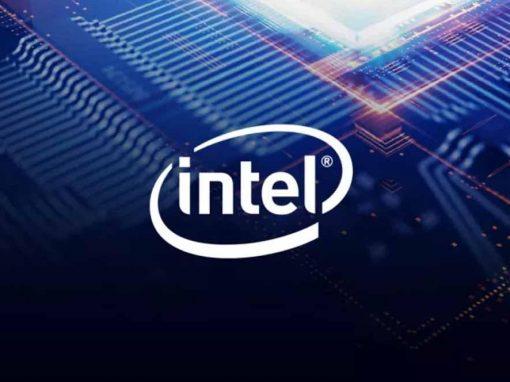 Intel mejoró su pronóstico de ingresos para 2021