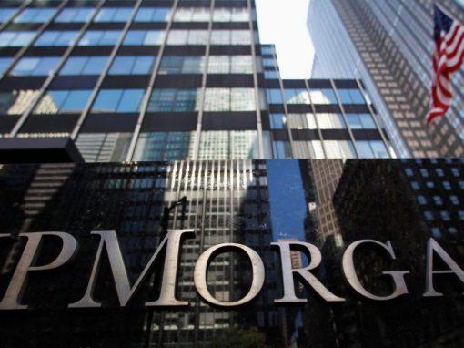 JP Morgan abrió accesos a fondos cripto para todos sus clientes
