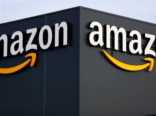 Amazon podría estar considerando avanzar hacia el ecosistema cripto