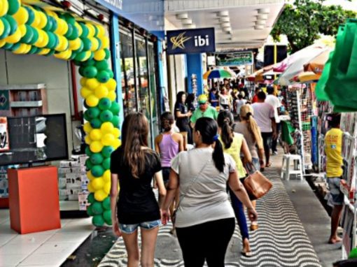 Precios al consumidor en Brasil aumentaron un 0,72% en julio