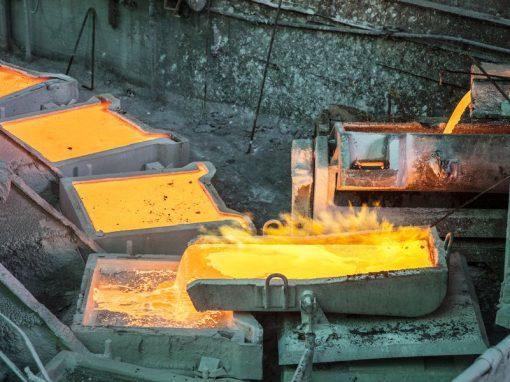 China liberará 170.000 toneladas de metales de reservas estatales el 29 de julio