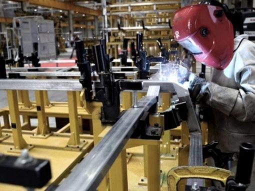 La actividad industrial argentina se elevó un 30,2% interanual en mayo