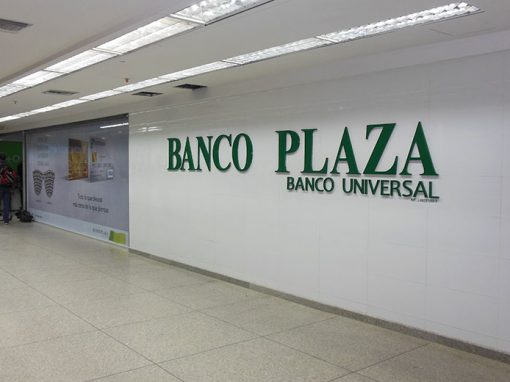 Por quinto año seguido, el venezolano Banco Plaza recibió la mejor calificación de riesgo de Global Rating