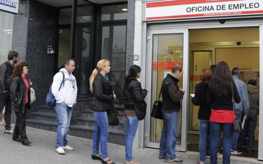 El mercado laboral de España mejora en junio