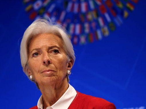 Las recuperación del turismo de la eurozona está siendo amenazada por la variante delta, según Lagarde