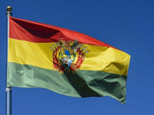 La construcción y la minería impulsan el repunte económico en Bolivia
