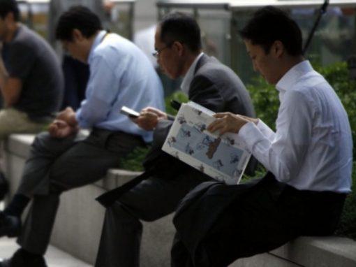 Desempleo en Japón cayó en junio