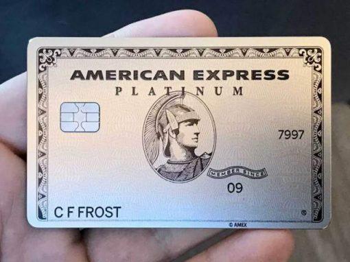 American Express registró un repunte en primer semestre 2021
