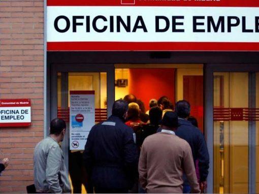 El empleo en España crece y se ubica cerca de niveles precovid