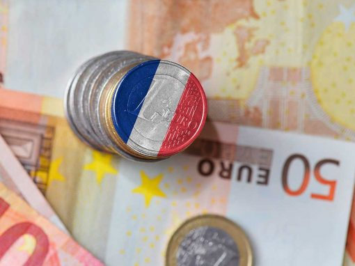 El PIB de Francia aumentó más de lo esperado en segundo trimestre 2021