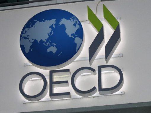 El empleo en la OCDE registró una leve recuperación en primer trimestre 2021