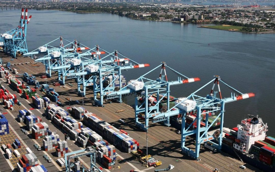 EEUU registra un aumento en su déficit comercial en mayo