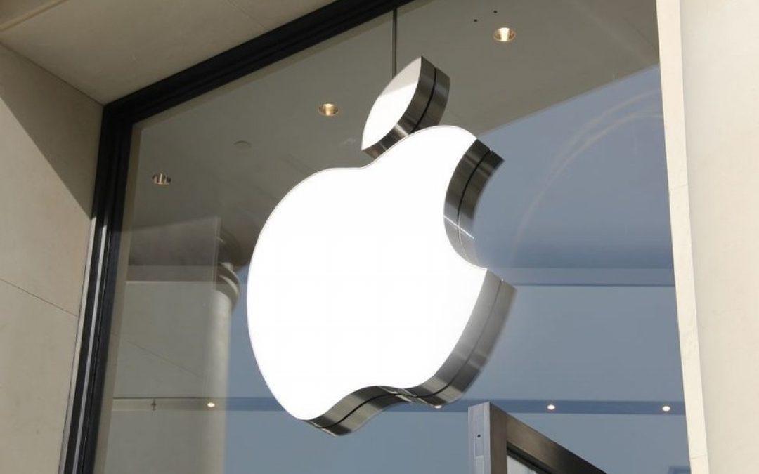 Apple se mantiene como la empresa más cotizada del mundo