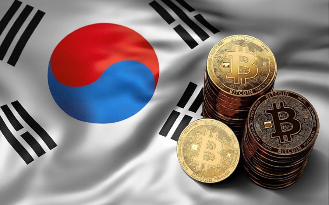 Bancos surcoreanos duplicaron sus ingresos trimestrales por transacciones con criptomonedas