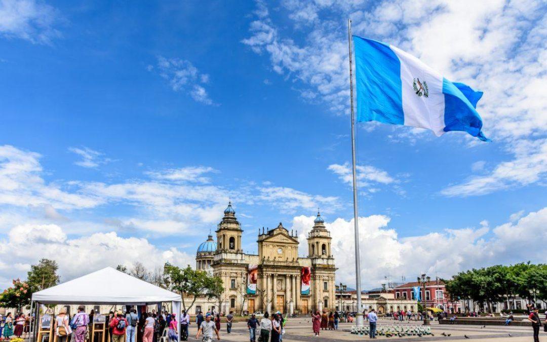 Gobierno de Guatemala estima un crecimiento del 5% para su economía 2021