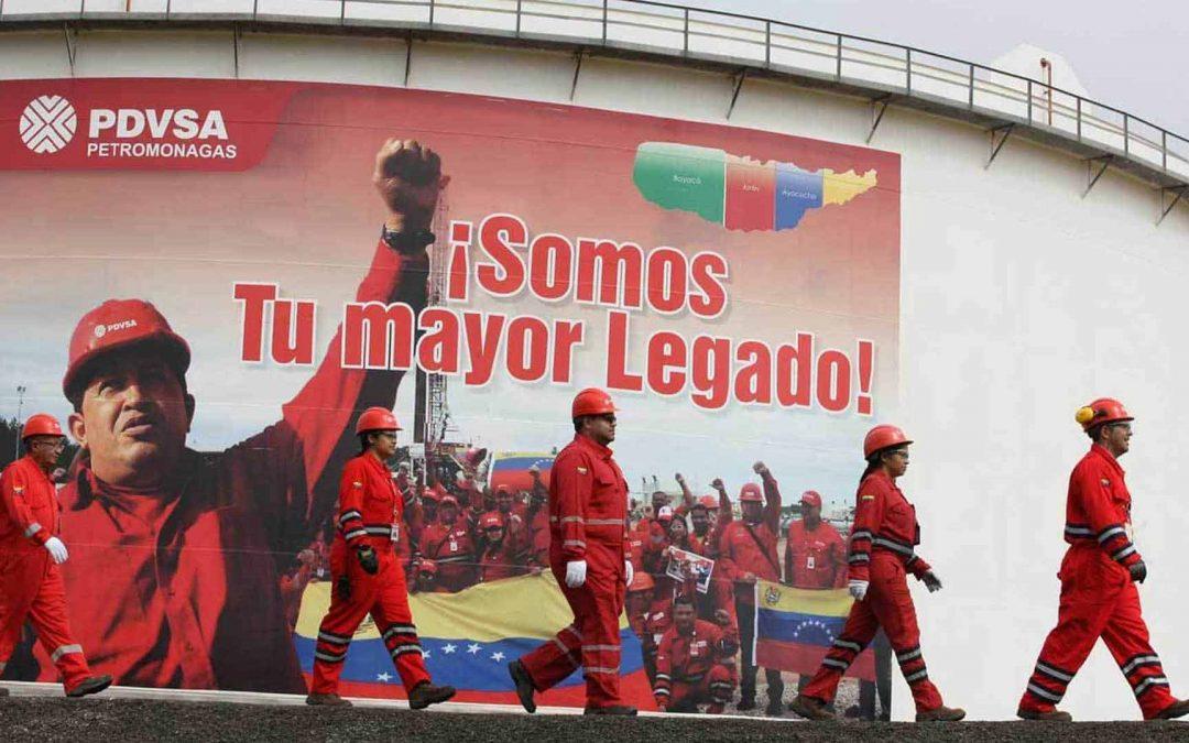 EXCLUSIVA TMP   Advierte experto: «La salida de Total y Equinor de Venezuela es una mala señal para los inversionistas extranjeros»