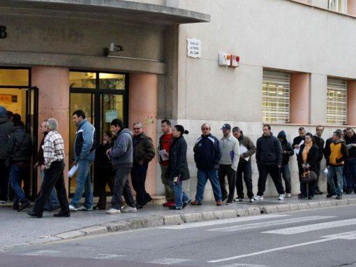 El desempleo en Alemania se mantiene en el 5,6 % en agosto