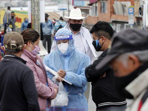 La tasa de desempleo en Colombia cayó en julio