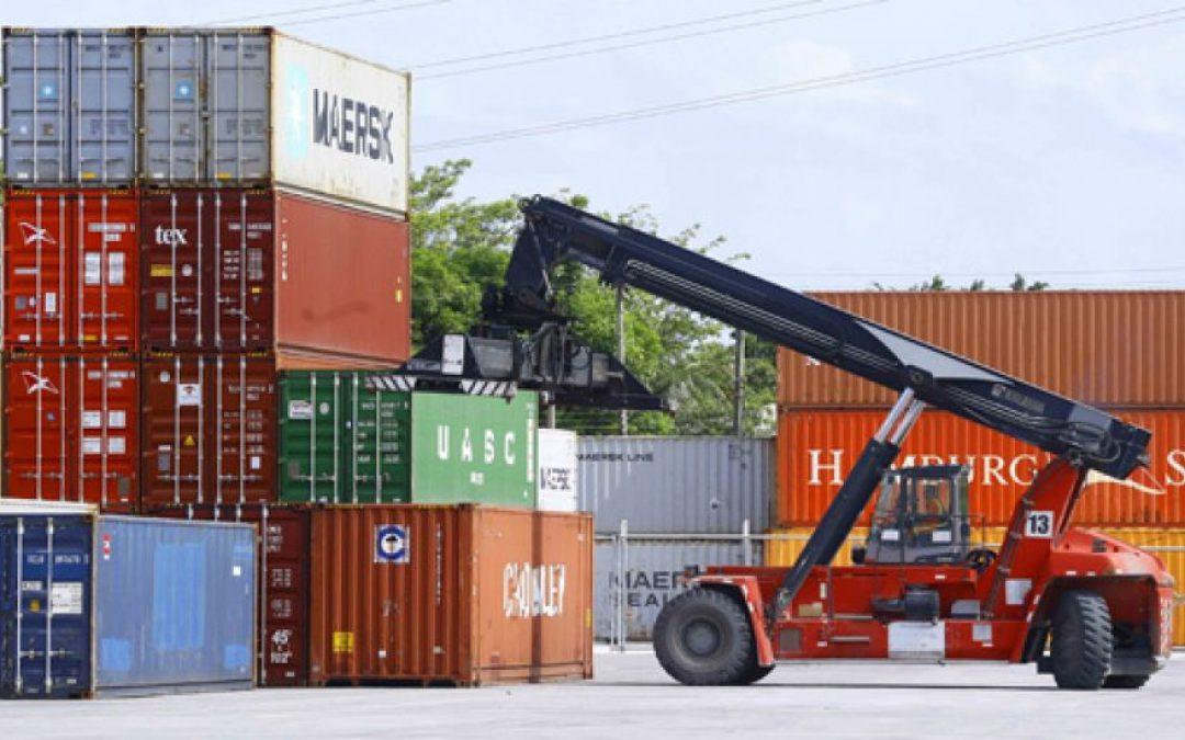 Déficit comercial de Honduras aumenta un 76,1 % en primer semestre 2021