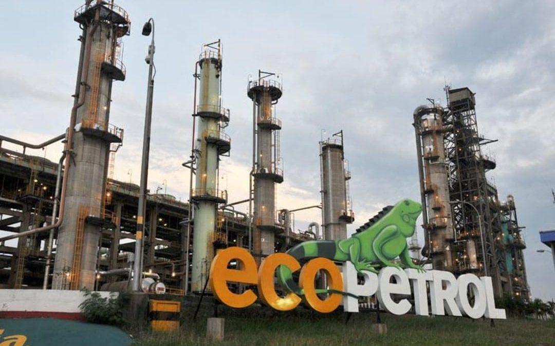 Ecopetrol alcanza ganancia récord de USD 946 millones en segundo trimestre