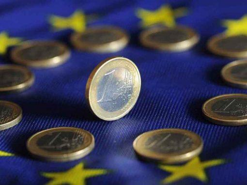 La inflación de la eurozona se dispara a máximos de 10 años en agosto