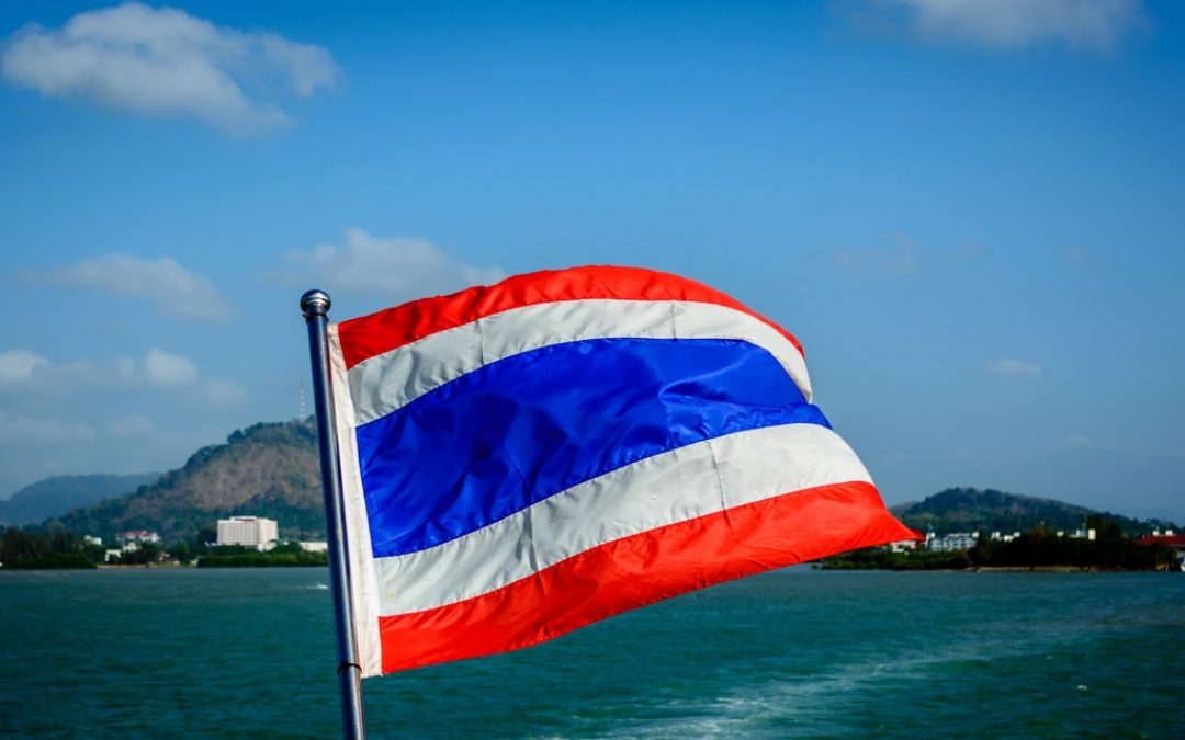 La economía de Tailandia se elevó en el segundo trimestre 2021