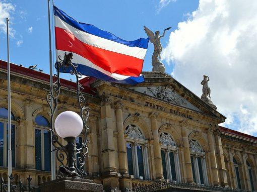 Gobierno de Costa Rica presenta presupuesto para 2022