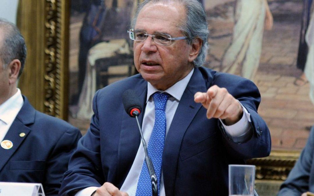 Ministro de Economía de Brasil quiere intensificar relación comercial con India