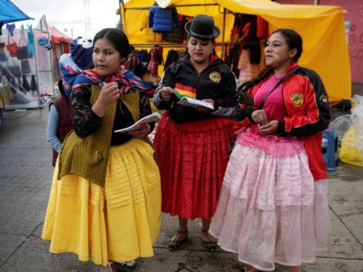 Bolivia registra un crecimiento económico del 8,7 % en primer semestre 2021