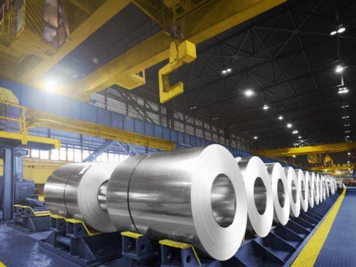 Los recortes de China en producción de aluminio crearán déficit, según expertos