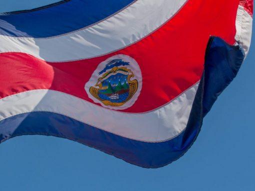 Costa Rica alcanzó un déficit fiscal del 3,46 % del PIB hasta agosto
