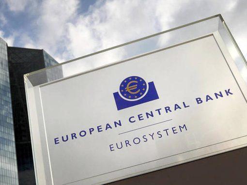 BCE podría rebajar estímulo por avance de recuperación económica