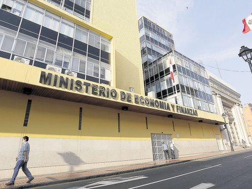 Gobierno peruano prevé un presupuesto de USD 48.000 millones para 2022