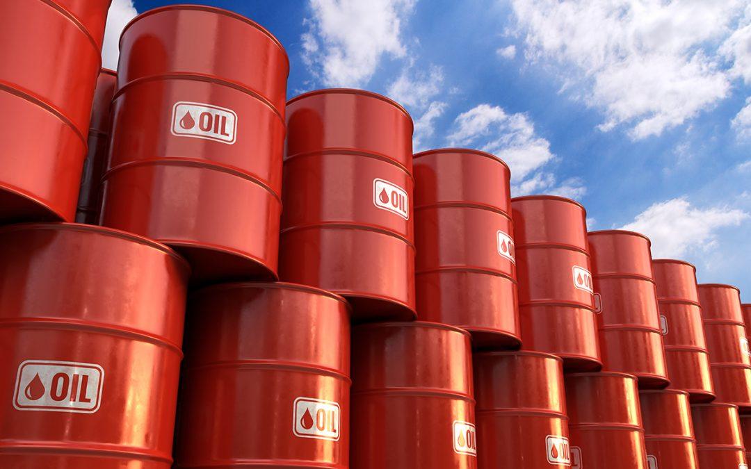 China subastará 7,38 millones de barriles de crudo de reservas estatales el 24 de septiembre