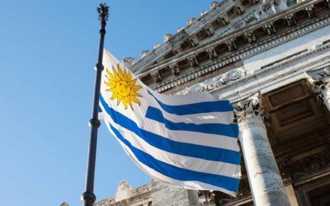 Ente fiscal de Uruguay sugirió que las criptomonedas podrían tener algún tipo de estatus legal