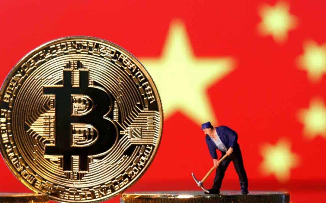 Otra provincia de China tomará medidas contra la minería y el comercio cripto