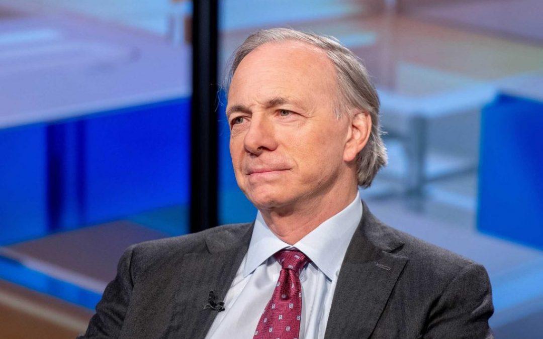 Las naciones pueden trabar el crecimiento de BTC, según Ray Dalio