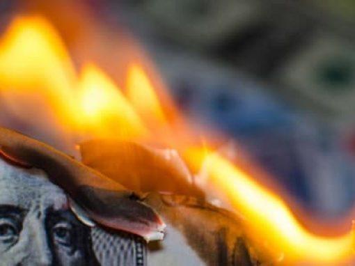 La hiperinflación podría llevar el precio del petróleo por encima de los 180 dólares