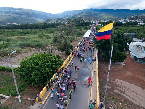 Comercio binacional entre Venezuela y Colombia aumentó 72% entre enero- julio 2021, según Cavecol