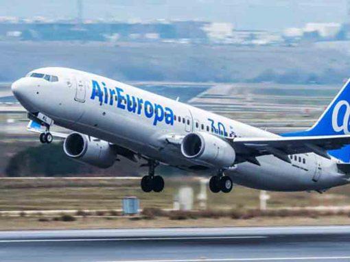 Habrá vuelos especiales entre Venezuela y España (Detalles)
