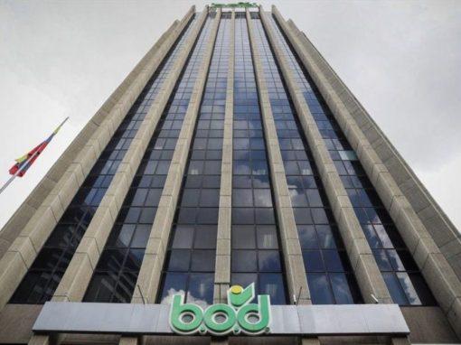 Banco Occidental de Descuento desmiente renuncia de sus gerentes