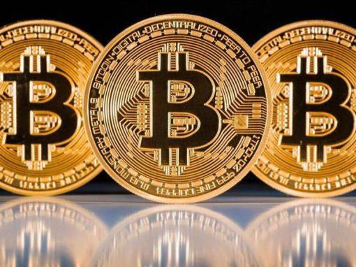 El precio del Bitcoin se acercó a los 62.900 dólares
