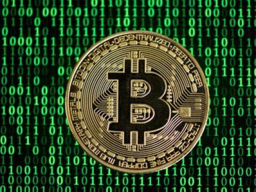 ¡Nuevo récord histórico! Bitcoin alcanza los 66.000  dólares y podría seguir subiendo